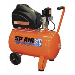 SP11-40X Air Compressor 2hp 36Lt Direct Drive Pneumatic SP11-40X