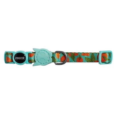 Zee Cat Florida Adjustable Safety Cat Collar 20-30cm