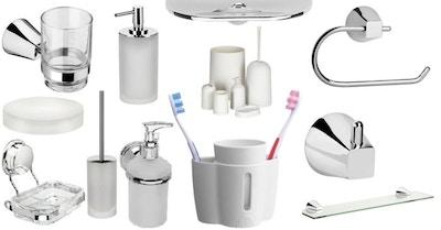 Bathroom & Toilet Accessories