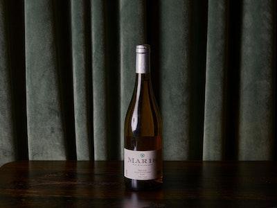"""INDU Chateau Maris """"Vin Biologique"""" Blanc"""
