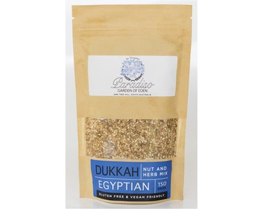 Paradiso Egyptian Style Dukkah 150gm