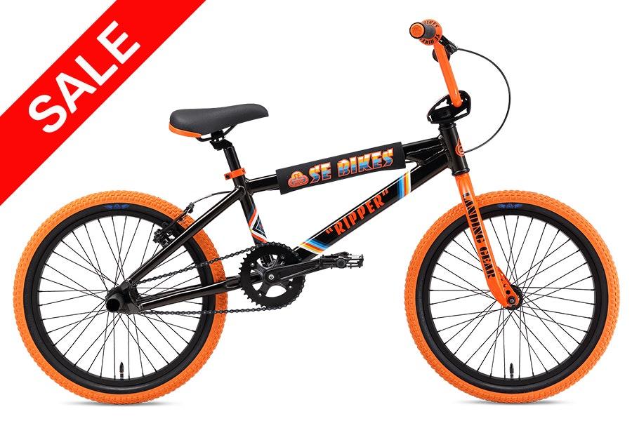 SALE - SE Bikes Ripper 20\