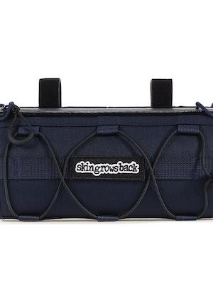 skingrowsback LUNCHBOX Handlebar Bag Navy