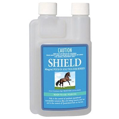 Pharmachem Shield Horses Pour On Treatment Solution - 2 Sizes