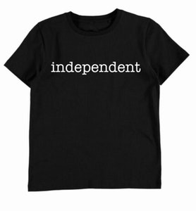 Independent Tee - Black