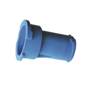 Cooling System Tester Connector - No.2 Blue