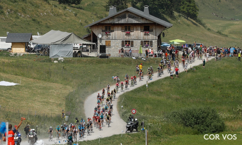 Tour de France 2018 Race Report: Stage Ten