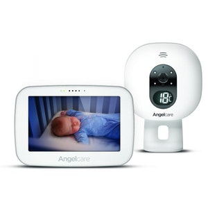 Angelcare AC510-2 Video & Sound Touchscreen Monitor
