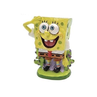 Penn-Plax Spongebob Squarepants Resin Replica Mini SBR6