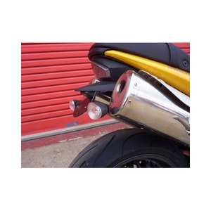 R&G Racing Tail Tidy To Suit Triumph Speed Triple 2005 - 2007