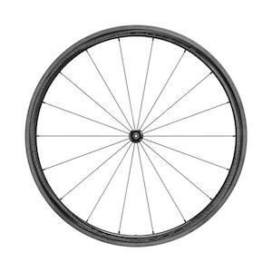 Bora WTO 33 Wheelset Campagnolo Dark Label