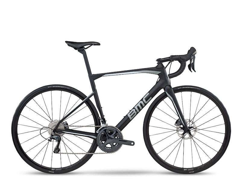 BMC ROADMACHINE RM02 ULTEGRA , Road Bikes