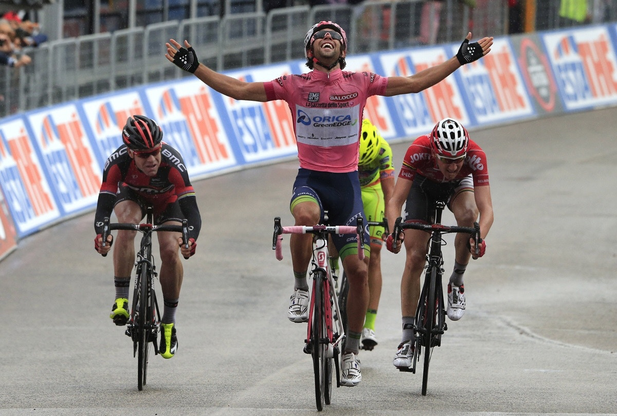 This Year's Giro - What Can We Expect?
