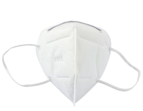 20 x KN95 Respirator masks, with TGA, FDA and CE certification