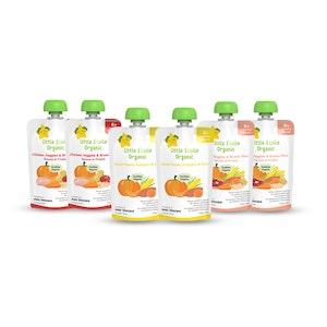 Max Biocare Little Etoile Organic Savoury Bundle