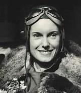 Jean Batten Rotorua's Daughter of the Skies made our world smaller