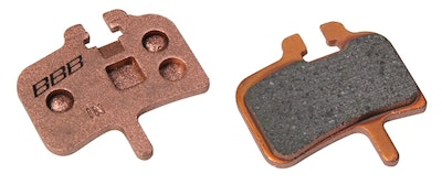 BBB DiscStop -  Hayes&Promax Hydr Sintered