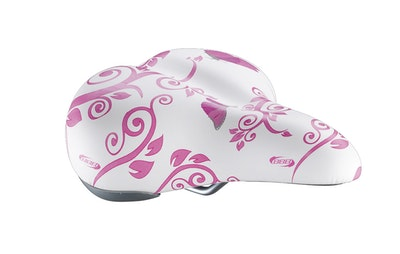BBB GraphicComfort Saddle Butterfly