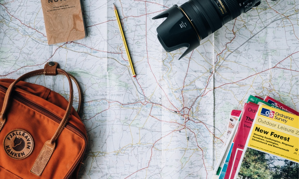 Top 5 Travel Accessories Everyone Gets Wrong