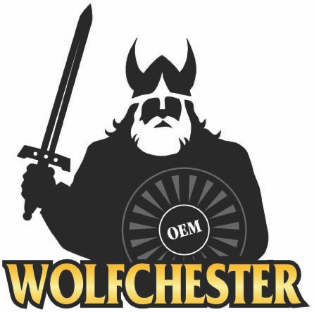 Wolfchester