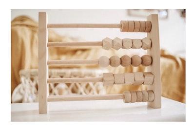 Beechwood Abacus