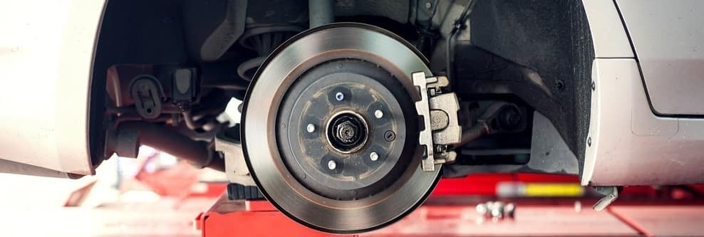 Why Are My Brakes Making Noise? Squeaking or Grinding