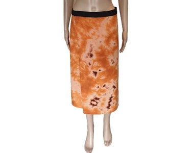 Tropic Wear Midi Sarong, Large