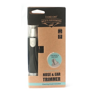 Basic Care Electric Nose & Ear Trimmer