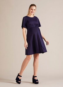 Sprout Maternity Limnos Nursing Dress
