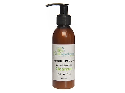 Eco Apothecary Herbal Infusion Natural Soothing Cleanser