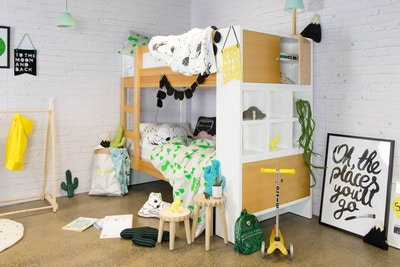 #TTStyleSeries with Just Kids Furniture and Homely Creatures
