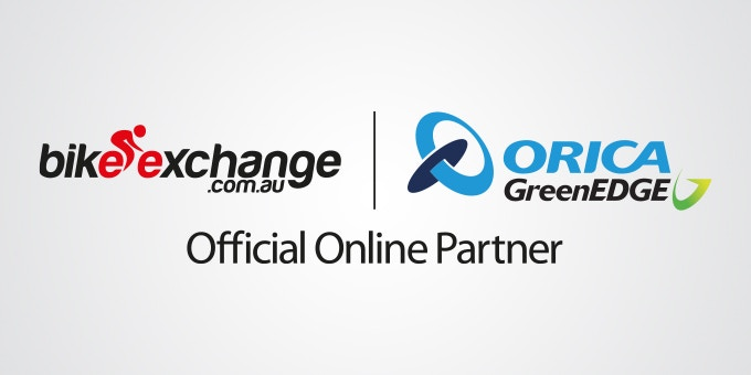 ORICA-GreenEDGE & BikeExchange Renewed Partnership 2014
