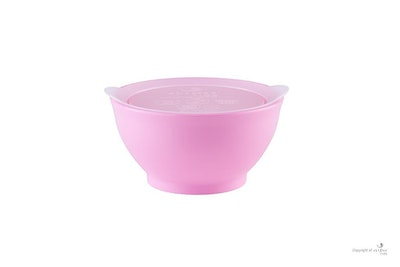 eLIPse Kids - Stage 1 Spill Proof Bowl with Lid 8oz