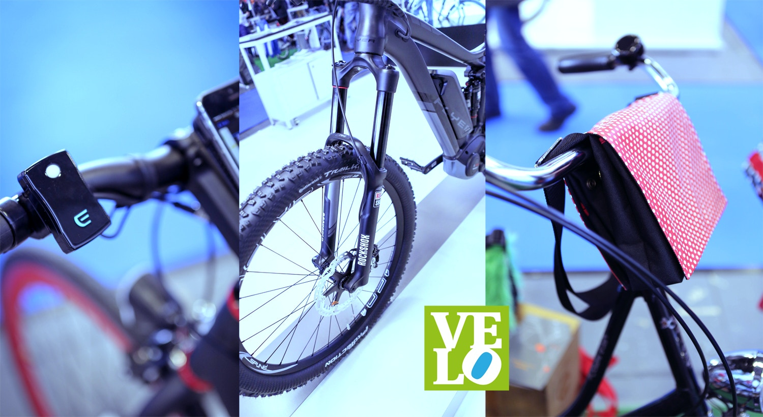 VELO Berlin 2015 -  Hot Products
