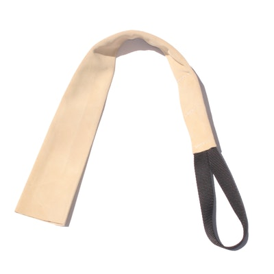 Redline K9 Leather Bite Rag