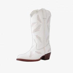 Paraburdoo Boots, Round Toe