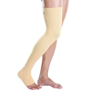 Tynor Compression Stocking Mid Thigh Classic (Pair)