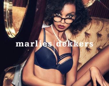 Marlie Dekkers