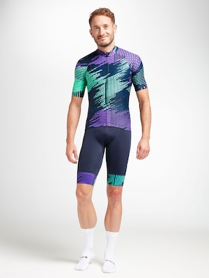 Black Sheep Cycling Men's Essentials TOUR Jersey - Andre