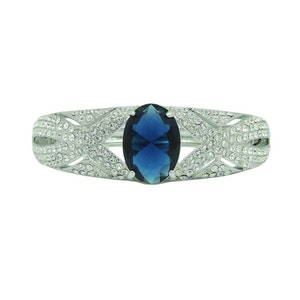 Marine Bridal Bracelet