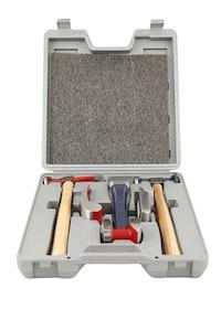 Professional Auto Body Repair Kit 6 Piece