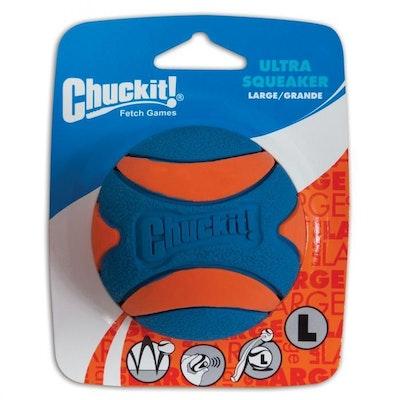 Chuckit! Squeaker Ball