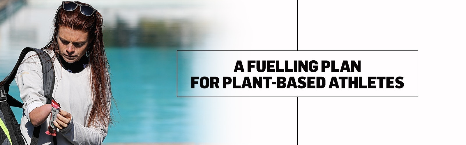 SIS - A fuelling plan for plant-based athletes