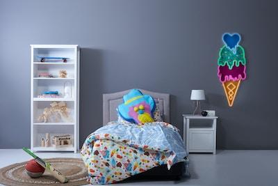 Fantastic Furniture Kids Room Look 3 | #TTStyleSeries