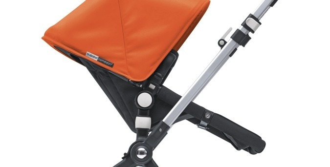 Bugaboo recalls Cameleon3 due to safety concerns