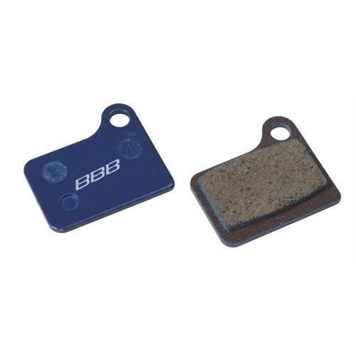 DiscStop BBS - 51, Brake Pads
