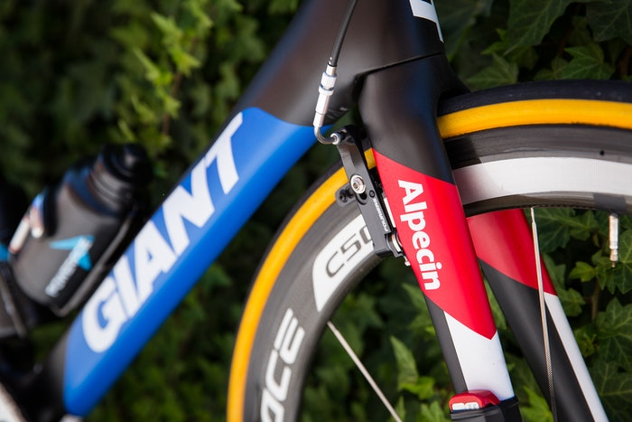 Giant Alpecin Al TDU  16 of 45