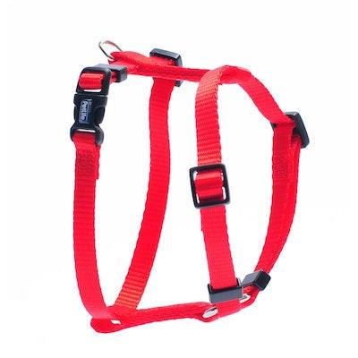 Petlife - Nylon Adjustable Dog Harness