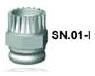 Cyclus Tools Bottom Bracket Tool For Shimano Compact - Sn.01-I