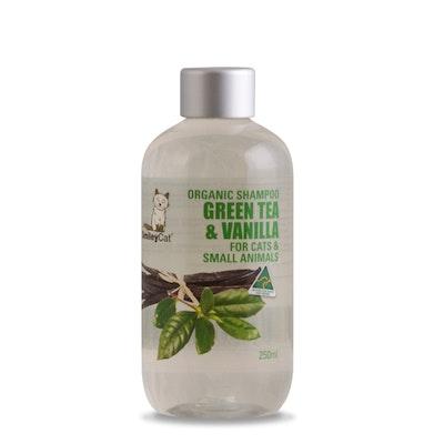 Smiley Dog Cat - Vegan / Organic Extract Green Tea Pro-Sensitive Shampoo - 250ml